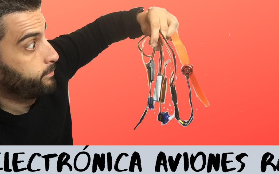 Electrónica Básica para Aviones RC