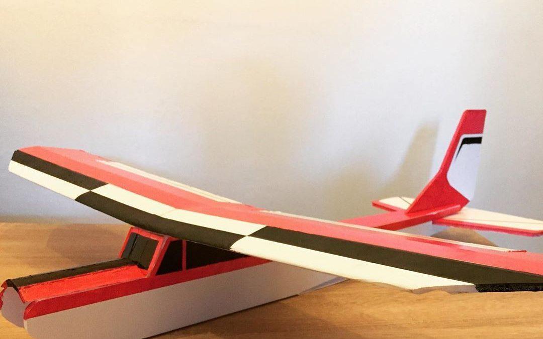 fabricar-avion-rc-casero