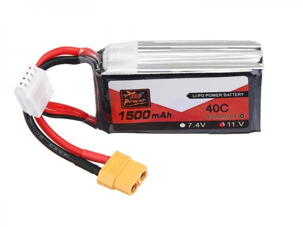 Bateria-LiPo-3S-1500mAh