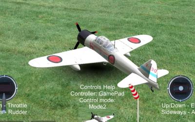 Simulador de Aviones RC Gratis (Pc y Mac)