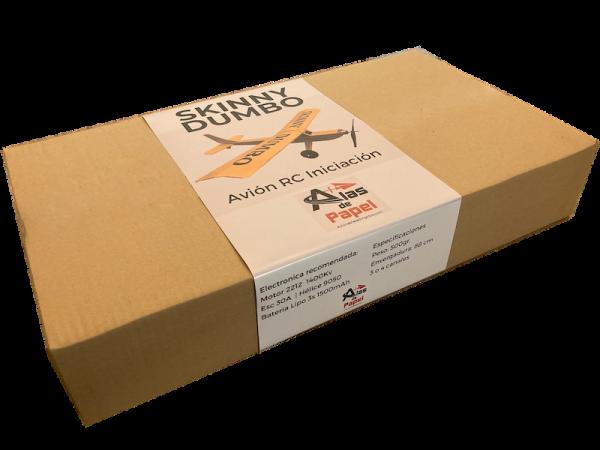 Skinny-kit-box