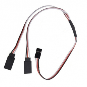 cable-Y-servo