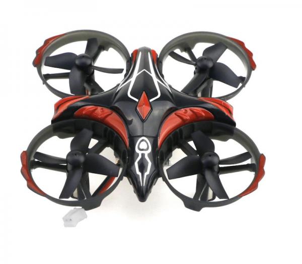 dron-infrarrojos-negro