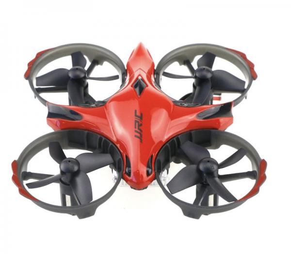 dron-infrarrojos-rojo