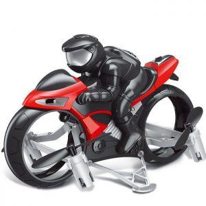 moto-voladora