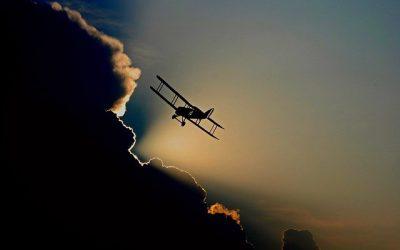 Cómo usar el giroscopio en tu Avión RC
