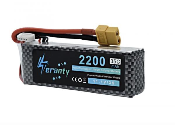 LiPo-3S-2200mAh