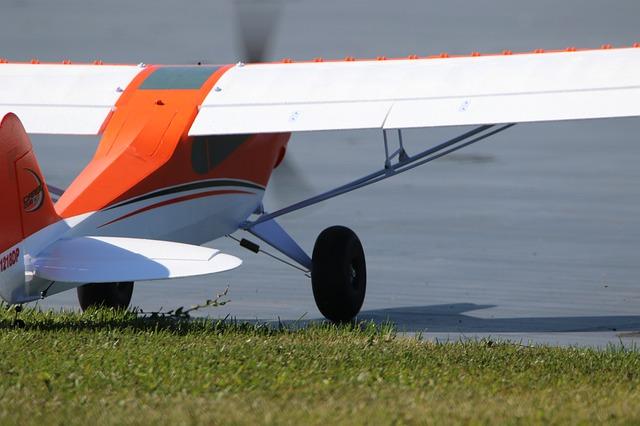 Guía para hacer un avión RC personalizado
