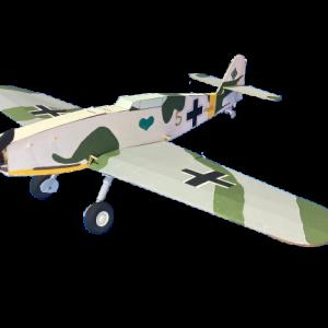 bf109-combat