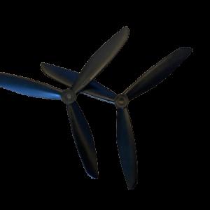 helice-tripala-8045-avion-rc