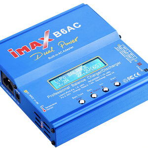 Cargador LiPo iMAX B6AC